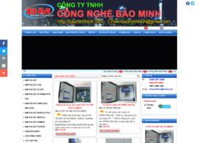 baominhcorp.com