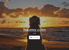 baomu.com