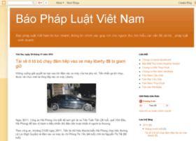 baophapluat.edu.vn