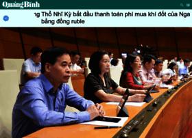 baoquangbinh.vn