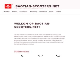 baotian-scooters.net