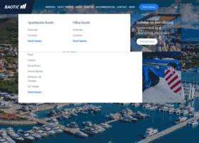 baotic-yachting.com