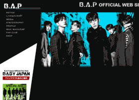 bap-official.jp
