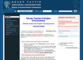 bap.erdogan.edu.tr