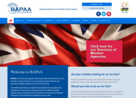 bapaa.org.uk