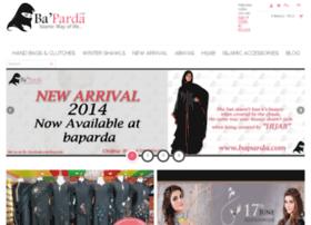 baparda.com