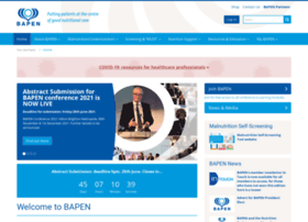 bapen.org.uk