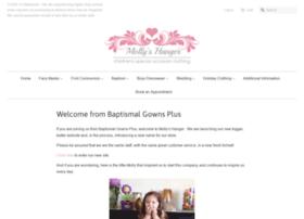 baptismalgownsplus.com