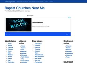 baptist-churches.find-near-me.info