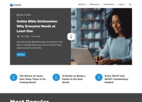 baptist.logos.com