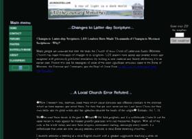 baptist.topsites.atcministries.com