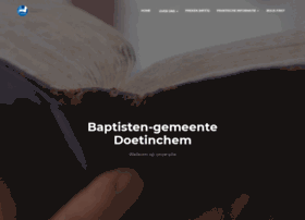 baptistendoetinchem.nl