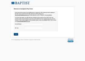 baptistepay.org