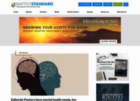 baptiststandard.com
