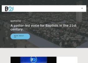 baptisttwentyone.com