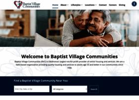 baptistvillage.org