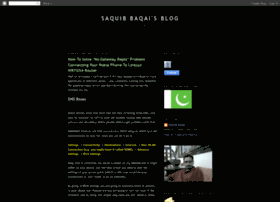 baqai.blogspot.ca