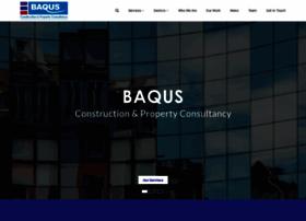 baqus.co.uk