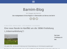 bar-blog.de