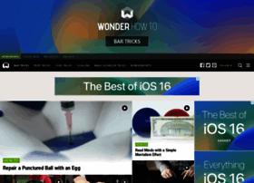 bar-tricks.wonderhowto.com