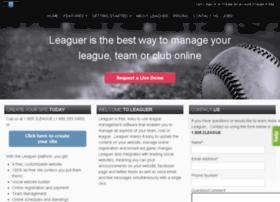 bara.leaguer.org