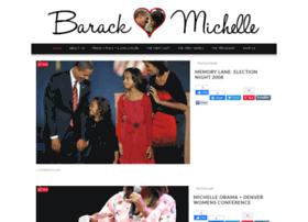 baracklovesmichelle.com