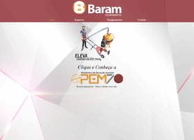 baram.com.br