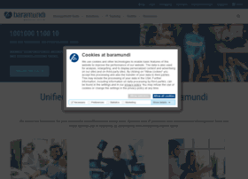 baramundi.com