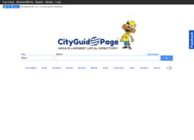 baran.cityguidepage.com