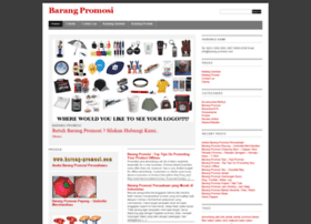 barang-promosi.com