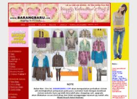 barangbaru.com