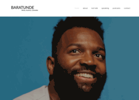 baratunde.com