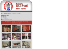 baravic.backabanat.com