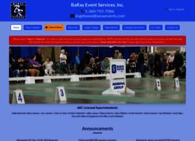 barayevents.com
