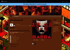barba.bandcamp.com