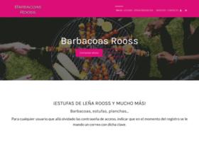 barbacoas-rooss.com