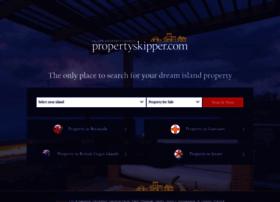 barbados.propertyskipper.com