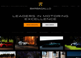 barbagallo.com.au