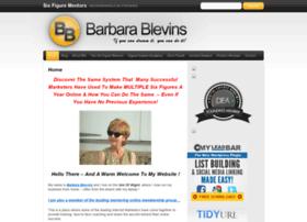 barbara-blevins.com