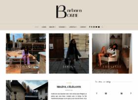 barbaraborne.com