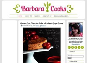 barbaracooks.com