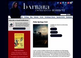 barbarademarcobarrett.com