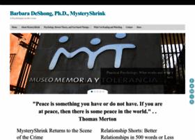 barbaradeshong-mysteryshrink.com