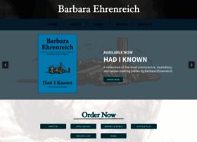 barbaraehrenreich.com