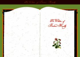 barbarahambly.com