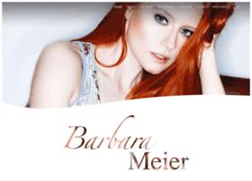 barbarameier.com