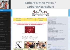 barbaras-wine-yards.de