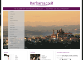 barbaresco.it