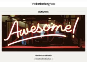 barbariangroupbenefits.com