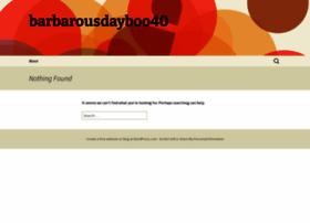 barbarousdayboo40.wordpress.com
